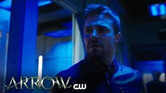 Arrow Missing Trailer The CW