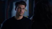 Nate Heywood believes Amaya's claims to be conjecture