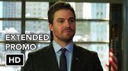 """Arrow 5x13 Extended Promo """"Spectre of the Gun"""" (HD) Season 5 Episode 13 Extended Promo"""