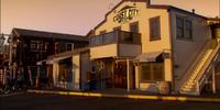 Coast City Pizza