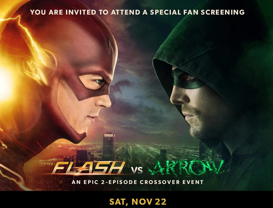 Arquivo:The Flash vs Arrow fan screening promo.png