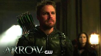 Arrow Inside Arrow Lian Yu The CW