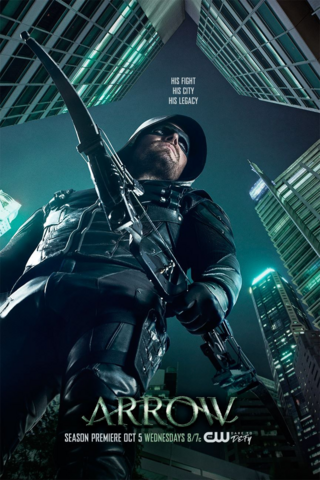 File:Arrow season 5 poster - His fight, His city, His legacy.png