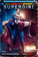 The Last Children of Krypton poster