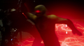 Reverse-Flash kills Eddie's taskforce.png