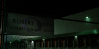 Queen Consolidated's Applied Sciences Division