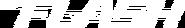 The Flash third logo