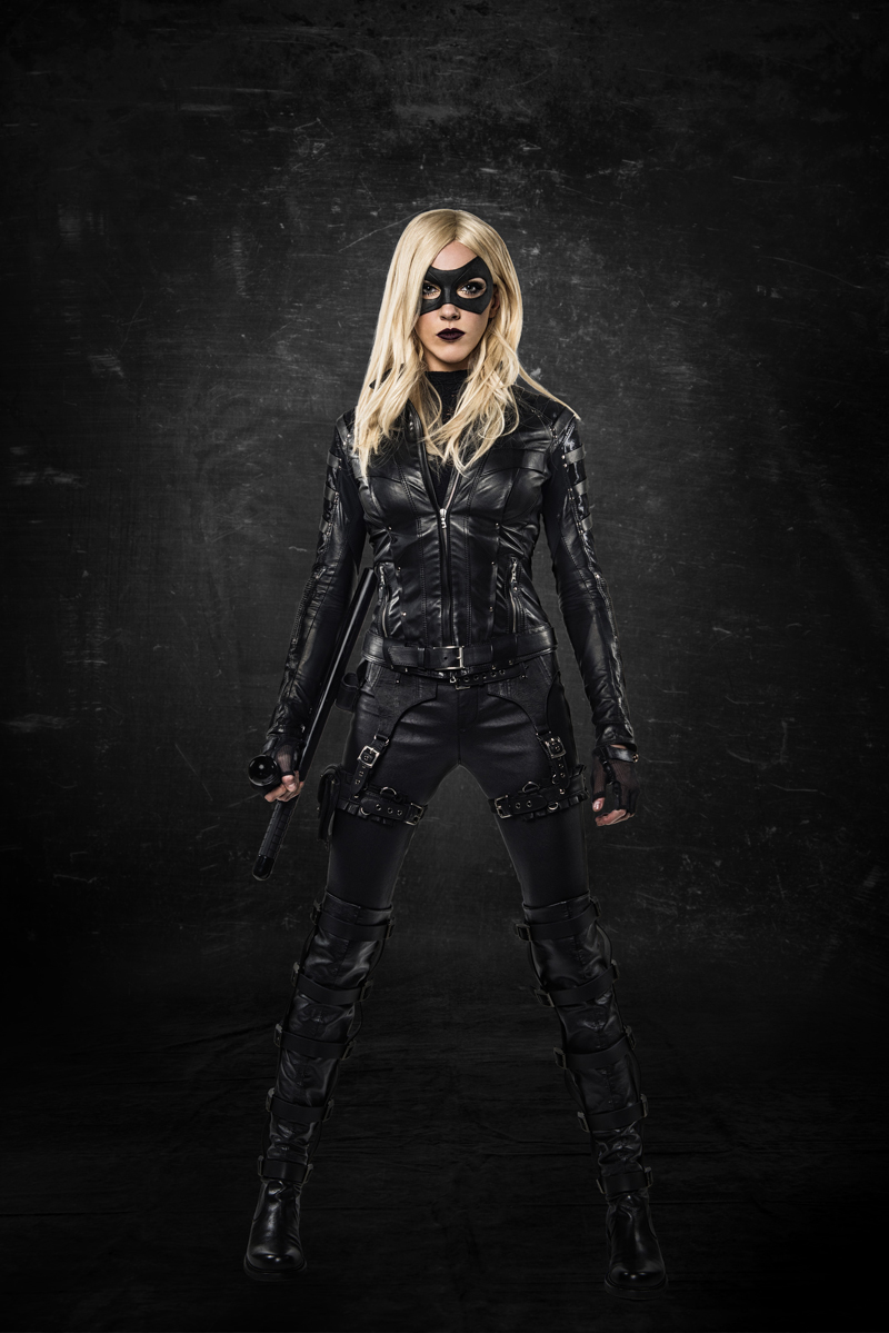 Arquivo:Laurel Lance as Black Canary first look 1.png