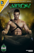 Arrow chapter 31 digital cover