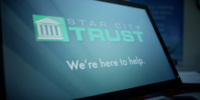 Star City Trust Bank