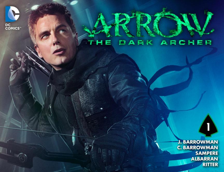 File:Arrow The Dark Archer digital logo.png