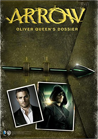 File:Arrow - Oliver Queen's Dossier.png
