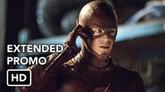 """The Flash 1x06 Extended Promo """"The Flash Is Born"""" (HD)"""