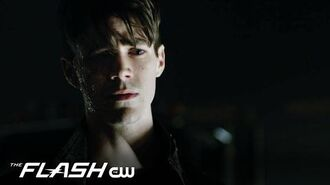 The Flash Finish Line Scene The CW