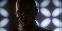 Reverse-Flash suit
