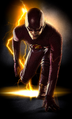 Barry Allen as the Flash full-body promo.png