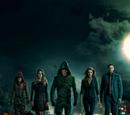 Season 3 (Arrow)