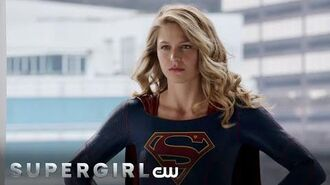 Supergirl Comic-Con® 2017 Trailer The CW