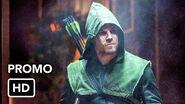 """Arrow 5x17 Promo """"Kapiushon"""" (HD) Season 5 Episode 17 Promo"""