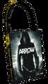 Comic-Con 2012 Arrow bag.png