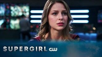 Supergirl Inside Supergirl Ace Reporter The CW