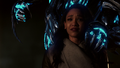 Savitar prepares to kill Iris.png