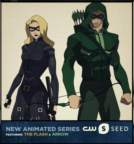 File:Vixen - New Animated Series Featuring The Flash & Arrow.png