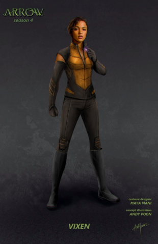 File:Arrow season 4 - Vixen concept artwork.png