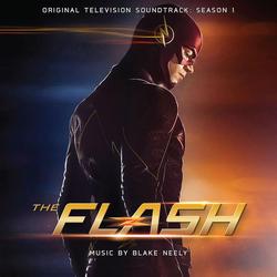 The Flash - Original Television Soundtrack Season 1