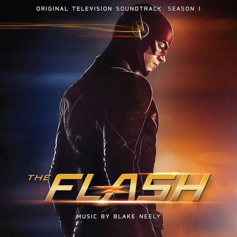 File:The Flash - Original Television Soundtrack Season 1.png