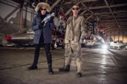 Captain Cold and Heat Wave promo 3
