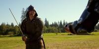 Oda Yamashiro's armor