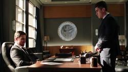 Adrian tempts Oliver into killing him