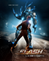The Flash season 3 poster - Know your enemy.png