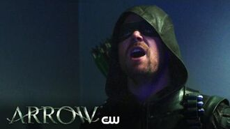 Arrow Honor Thy Fathers Trailer The CW