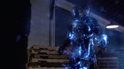 Zoom gets two percent Speed Force