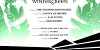 Wintergreen (issue)