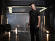 Oliver Queen season 2 character promo 1