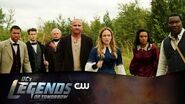 DC's Legends of Tomorrow Abominations Trailer The CW