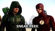 """DC's Legends of Tomorrow 2x07 Sneak Peek """"Invasion!"""" (HD) Season 2 Episode 7 Sneak Peek Crossover Ep"""