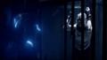 Zoom interrogating Jesse at his lair.png