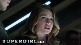 Supergirl Inside Supergirl Nevertheless, She Persisted The CW