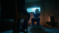 Livewire in jail
