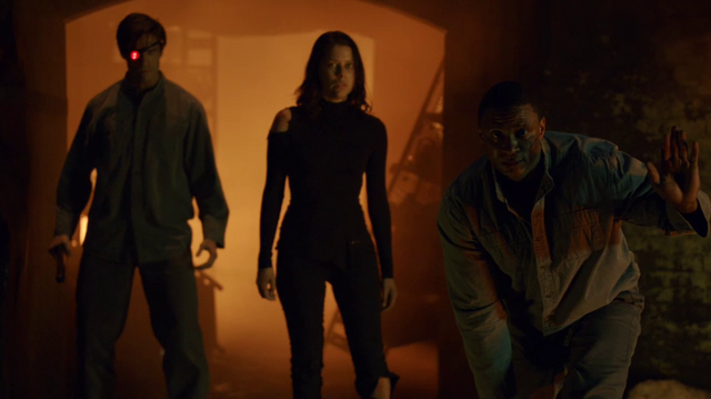 File:Deadshot, Lyla Michaels and Diggle in Moscow.png