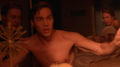 Mon-El during Daxam's destruction.png