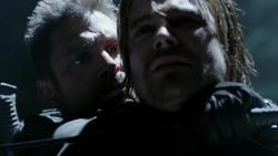 Oliver meets Slade
