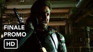 """Arrow 2x23 Extended Promo """"Unthinkable"""" (HD) Season Finale"""