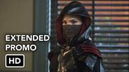 "Arrow 3x16 Extended Promo ""The Offer"" (HD)"