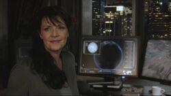 Helen Magnus Sanctuary Season Four Premiere