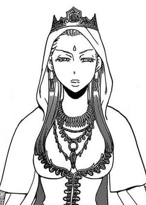 Tahamenay.2013.manga